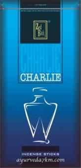 Благовония Charli Zed-Black