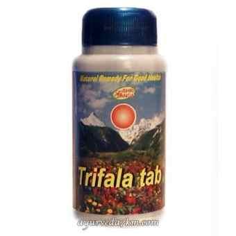 Трифала 100 таб -Trifala ShriGanga