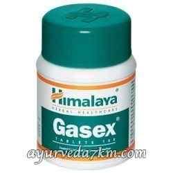 Гасекс Хималая - Gasex Himalaya 100 таб.