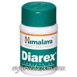 Даярекс Хималая - Diarex himalaya 30 таб