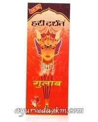 Благовония Роза  Hari Darshan Rose