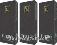 Благовония Turbo Zed-Black