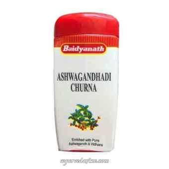 Ашваганда чурна 100 г Ashvaganda churna Baidyanath (срок до 08-2020 года )