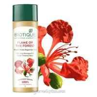 Био Лесной огонь 120 мл Биотик Bio Flame of the forest 120 ml, Biotique
