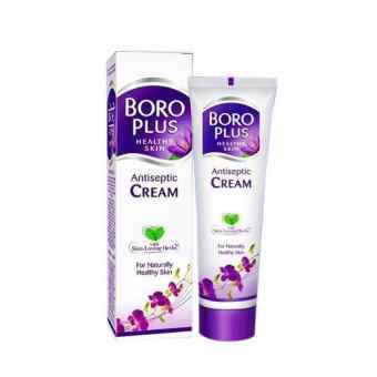 Боро плюс крем фиолетовый, 19 мл Boro plus Antiseptic cream
