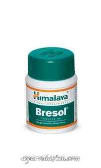 бресол 60 таблет  Bresol Himalaya