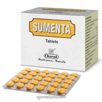 Сумента, Чарак Sumenta, Charak 30 tab