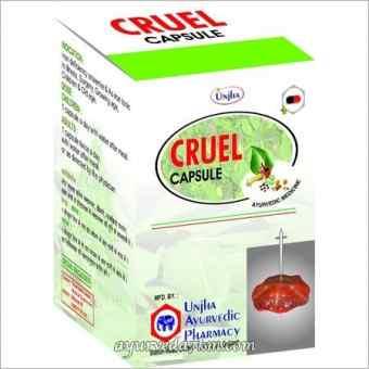 Круэел 30 таблет Cruel Unjha