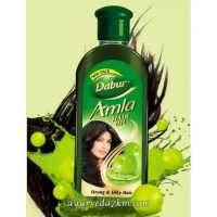 Масло для волос Амла 200 мл Dabur Amla Hair Oil 200 ml