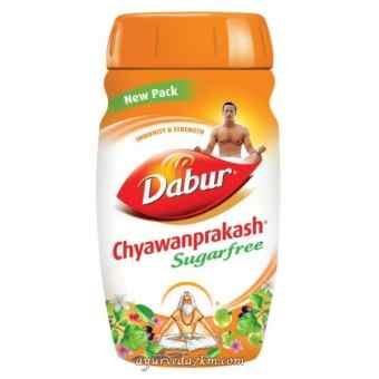 Чаванпраш без сахара 900 г Chyawanprakash Sugar Free