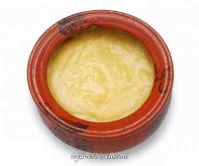 Топленое масло или масло гхи Desi Ghee