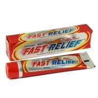 Фаст Релиф-обезболивающий крем Fast Relief 23 мл Himani