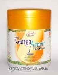 Ганга Амрит Расаяна 250 г Amrit Rasayana Shriganga