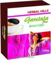Хербал кофе Гарциния плюс Herbal Hills Garcinia plus 100 гр