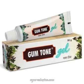 Гум Тон Гель для дёсен от болезней дёсен, Gum Tone Charak 50 гр