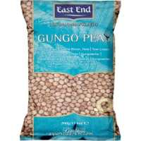 Gungo Peas 500 грм East End -Сушеные горох
