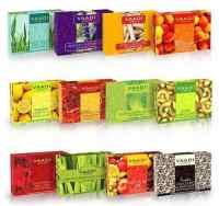 Натуральное Мыло Vaadi Herbal (Набор 12 штук *75 грм)