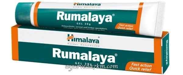 Румалая гель 30 г- Rumalaya Gel Himalaya