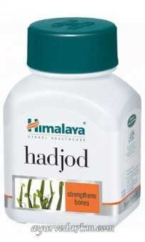 Хаджод 60 кап.-Hadjod Himalaya ( лечение суставов и костной ткани)