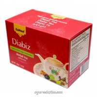 Диабиз чай 20 пакет -Diabiz Herbal tea