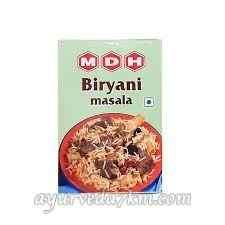 Приправ для плов (Бириани ) Sindhi BIRYANI MASALA M.D.H. 100 грм