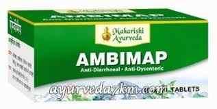 Амбимап 100 таблет Ambimap Maharishi Ayurveda
