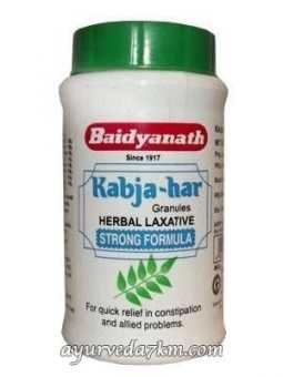 Кабжхар 100 г Kabajhar Baidyanath