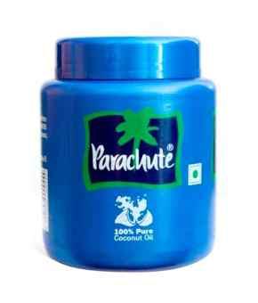 Кокосовое масло 500мл  Coconut oil Parachute