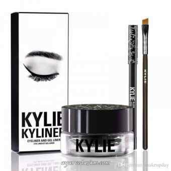 Kylie Jenner Kyliner Eyeliner And Gel Liner