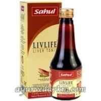 Ливлайф сироп 200 мл LivLife Sahul