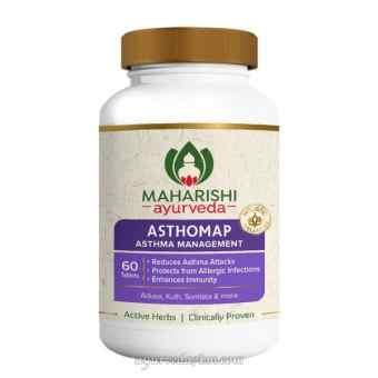 Астомап Maharishi Ayurveda Asthomap 100 таб