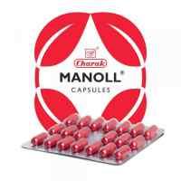 Манолл 20 капс., Чарак ( Manoll 20 caps., Caharak)