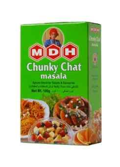 Чанки чат (Chunky chat) масала, для салатов M.D.H.