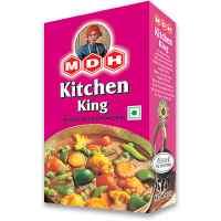 Король кухни Kitchen King M.D.H. 100 грм