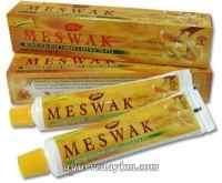 Зубная паста мишвак -Toothpaste Meswak 200 гр+ зубная щетка в подарок