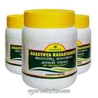 Агастья Расаяна Agasthya Rasayanam Nagarjuna 500 гр.