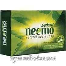 Мыло Неемо 100 г Neemo Soap Sahul
