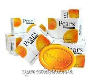 Мыло, Pears для всех типов кожи, 75 г