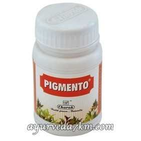Пигменто Таб № 40 Чарак - Pigmento Tablets Chark