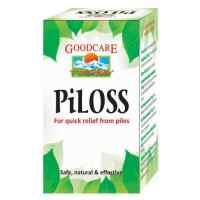 Пилос 60 кап Piloss Goodcare