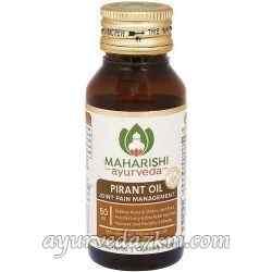 Пирант масло 50 мл -Pirant oil Maharishi Ayurveda