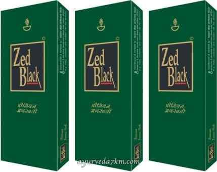 Благовония Premium Zed-Black