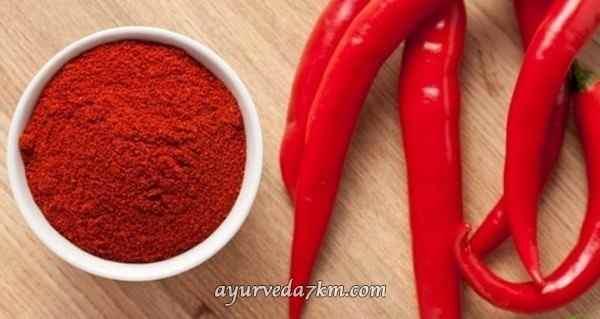 Специи Перец Чили Красный Молотый Острый 100 гр