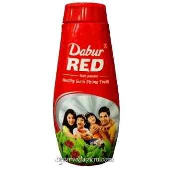 Зубной порошок Ред- Toothpowder Red