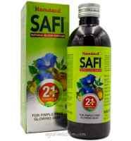 Сафи 200 мл (очищение всего организма. Отменный результат) Safi Hamdard 200 мл