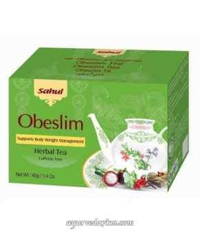 Чай Обеслим (для похудания) Obislim Tea, Sahul