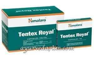 Тентекс Роял 10 таб (стимулятор потенции) Tentex Royal Himalaya