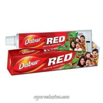 Зубная паста Red 100 г Toothpaste Dabur Red 100 gm