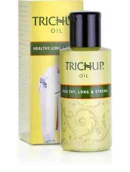 Масло для волос Тричуп 100 мл  Trichup oil 100 ml, Vasu