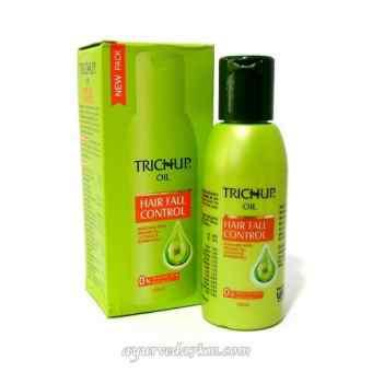 Масло Тричуп 100 мл,против выпадения волос, Trichup Hair Fall Control Oil 100 ml
